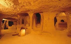Bí ẩn thành phố trong lòng đất của người cổ đại - Tin180.com (Ảnh 15)