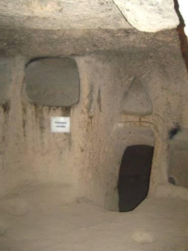Bí ẩn thành phố trong lòng đất của người cổ đại - Tin180.com (Ảnh 16)