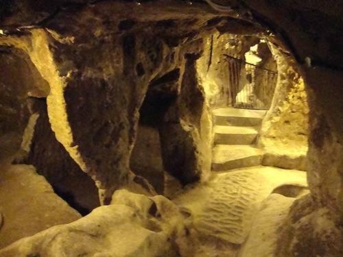 Bí ẩn thành phố trong lòng đất của người cổ đại - Tin180.com (Ảnh 17)