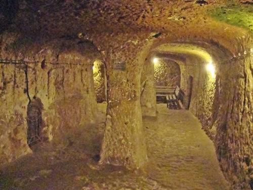 Bí ẩn thành phố trong lòng đất của người cổ đại - Tin180.com (Ảnh 18)