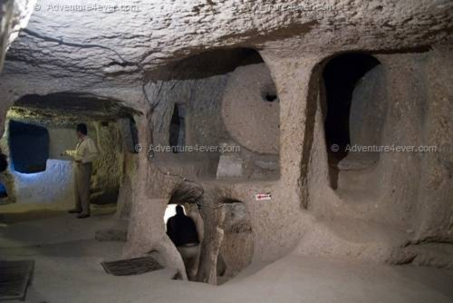 Bí ẩn thành phố trong lòng đất của người cổ đại - Tin180.com (Ảnh 19)