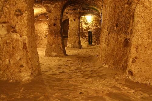 Bí ẩn thành phố trong lòng đất của người cổ đại - Tin180.com (Ảnh 20)