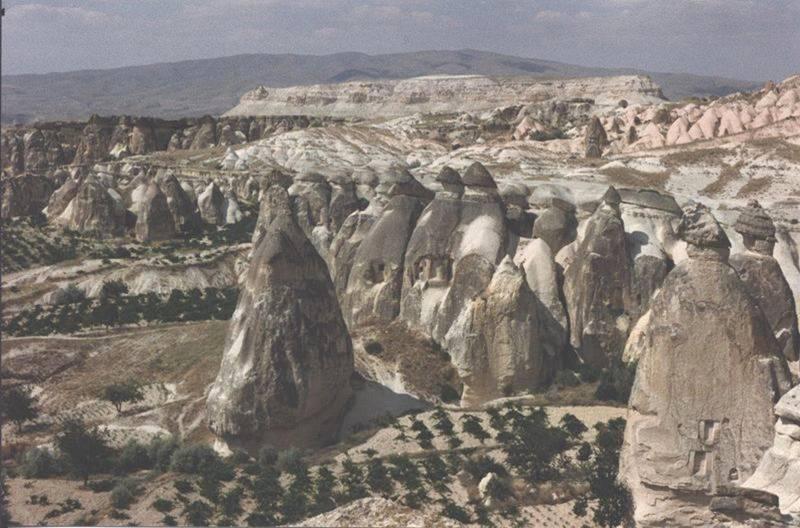 Bí ẩn thành phố trong lòng đất của người cổ đại - Tin180.com (Ảnh 3)