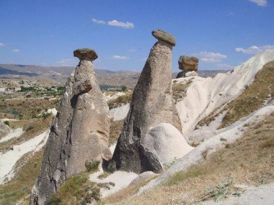 Bí ẩn thành phố trong lòng đất của người cổ đại - Tin180.com (Ảnh 4)