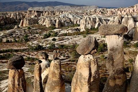 Bí ẩn thành phố trong lòng đất của người cổ đại - Tin180.com (Ảnh 5)