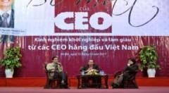 Bí mật làm giàu của những CEO 'cổ điển'
