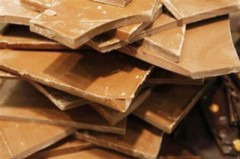 Công dụng trị ho của chocolate