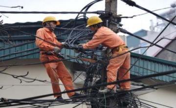 Đã có đề án giá điện năm 2011