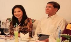 Đại sứ hàng Việt tâm đắc với nghề không lương