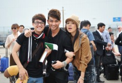 Dàn sao Việt 'náo nhiệt' vì Singer's Day