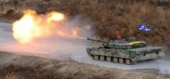 Đằng sau cuộc đàm phán quân sự Liên Triều