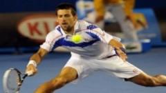 Djokovic chạm trán Federer ở bán kết