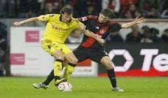 Dortmund củng cố ngôi đầu bằng trận thắng ấn tượng