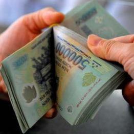 Dự đoán dòng tiền sẽ vào ngành ngân hàng năm 2011