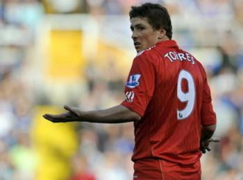 Fernando Torres yêu cầu được rời Liverpool