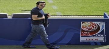 Figo: 'Messi xứng đáng đoạt Quả bóng vàng'