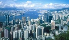 Giá nhà ở Hong Kong cao nhất thế giới