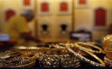 Giá vàng trong nước vênh 1,4 triệu so với thế giới