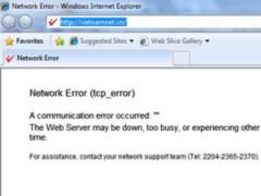 Giáp Tết, VietNamNet lại bị hacker tấn công tê liệt