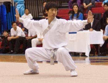 Giới thiệu võ thuật Trung Hoa