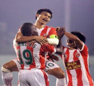 Hà Nội T&T thua trắng ở Cup quốc gia