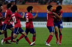 Hàn Quốc giành huy chương đồng Asian Cup 2011