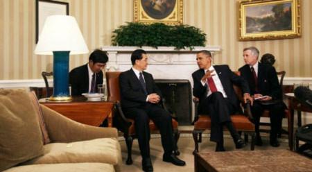 """Hàn Quốc """"lấy làm tiếc"""" trước tuyên bố của Trung-Mỹ về Triều Tiên"""