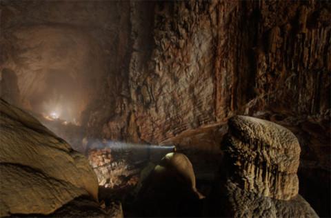 Hang động kỳ vĩ tại Việt Nam trên ảnh - Tin180.com (Ảnh 1)
