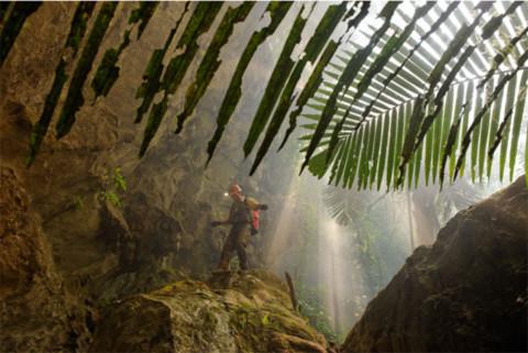 Hang động kỳ vĩ tại Việt Nam trên ảnh - Tin180.com (Ảnh 2)