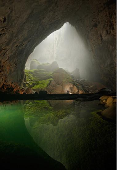 Hang động kỳ vĩ tại Việt Nam trên ảnh - Tin180.com (Ảnh 3)
