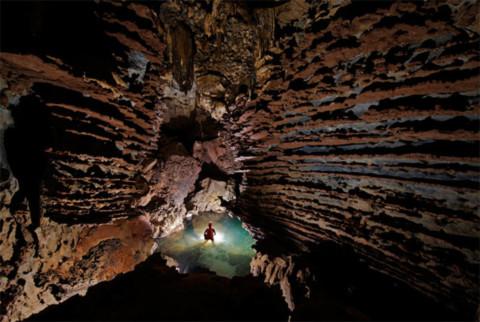 Hang động kỳ vĩ tại Việt Nam trên ảnh - Tin180.com (Ảnh 6)