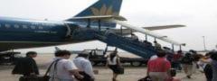 Hàng không khuyến cáo hành khách đi máy bay Tết
