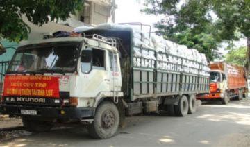 Hỗ trợ gần 34.000 tấn gạo trong dịp Tết