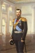 Hoàng đế Nikolai II chết oan?