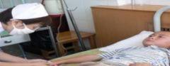 Hơn 200 trẻ Trung Quốc nhiễm độc chì