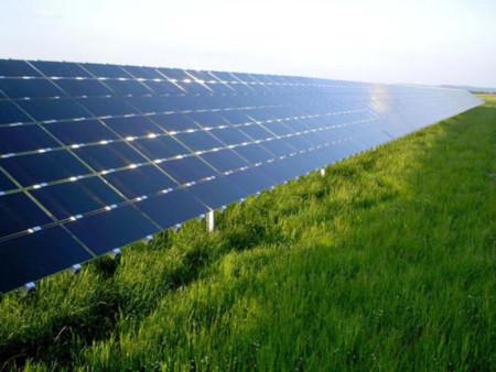 Hy Lạp xây nhà máy điện mặt trời lớn nhất thế giới