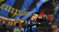 Inter trở lại đường đua scudetto