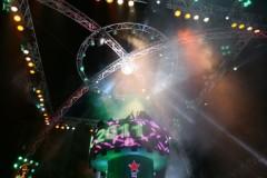 Khán giả cuồng nhiệt với Lễ hội đếm ngược chào năm mới