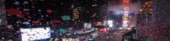 Lễ hội đón năm mới lớn nhất thế giới ở New York