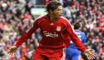 Liverpool không chịu bán Torres cho Chelsea