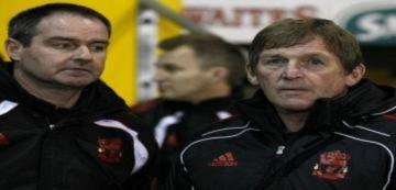 Liverpool thay tướng vẫn chưa đổi vận