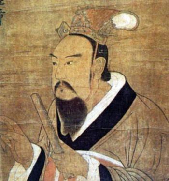 Lương Vũ Đế—Vị vua xuất gia đầu tiên của Trung Quốc