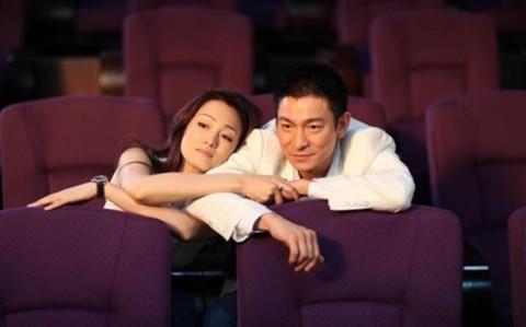 Bộ phim tình cảm lãng mạn dự định công chiếu nhân lễ Tình yêu năm nay.