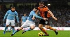 Man City và Arsenal dồn ép MU
