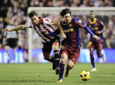 Messi gây tiếng vang bằng lối chơi trong sạch