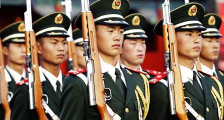 Mối nguy của một Trung Quốc trỗi dậy