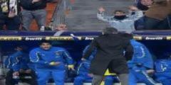 Mourinho lý giải về vụ lộn xộn với Villarreal