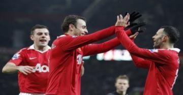 MU và Arsenal chung mục tiêu chiến thắng ở hai mặt trận