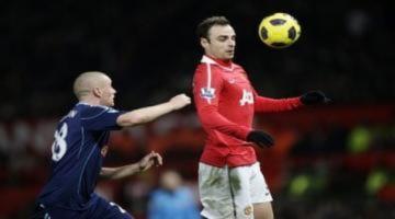 MU và Arsenal đợi chiến thắng trong tầm tay