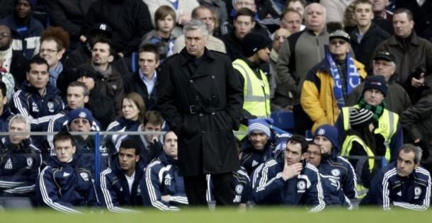 Mục tiêu mới của Chelsea: Top 4 và Champions League